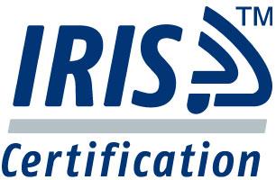 IRIS ISO